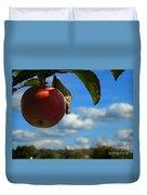 Single Apple Duvet Cover