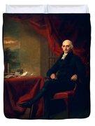 Sir William Miller, Lord Glenlee Duvet Cover