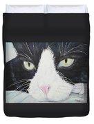 Sissi The Cat 2 Duvet Cover