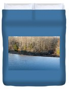 Situate Dam Duvet Cover