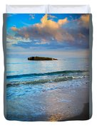Skagen Light Duvet Cover by Inge Johnsson