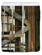 Skagway 1 Duvet Cover