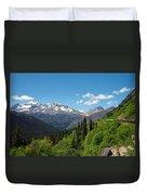 Skagway 7 Duvet Cover