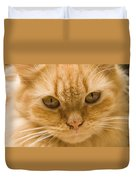 Skc 1483 Unconcerned Stare Duvet Cover