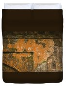 Skc 3277 Abstract By Age Duvet Cover