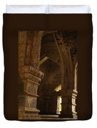 Skc 3281 Architecture Of An Era Duvet Cover