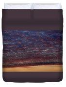 Skc 0338 Sky Desert Duvet Cover