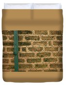 Skc 0404 Gate To The Wall Duvet Cover