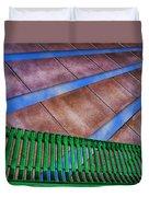 Sky Park Duvet Cover