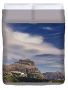 Sky Sweep Duvet Cover
