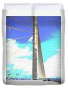 Skybridge Duvet Cover