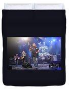 Skynyrd-group-7309 Duvet Cover