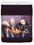 Skynyrd-group-7638 Duvet Cover