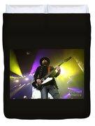 Skynyrd-johnnycult-7968 Duvet Cover