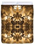 Sleeping Fairies 2 Duvet Cover