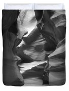 Slot Canyon 2 Duvet Cover