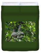 Sloth 8 Duvet Cover