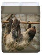 Sloth Duvet Cover
