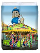 Slush Puppie 2 Duvet Cover