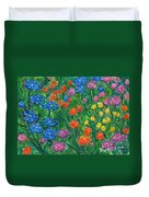 Small Flowers Duvet Cover