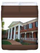 Lagrange College Duvet Cover