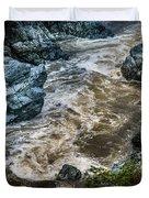 Smith River Duvet Cover
