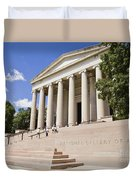 Smithsonian National Gallery Of Art Duvet Cover