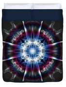 Smoke Art 29 Duvet Cover