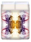 Smoke Art 63 Duvet Cover