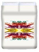 Smoke Art 68 Duvet Cover