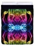Smoke Art 69 Duvet Cover