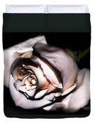 Smoked Rose Duvet Cover