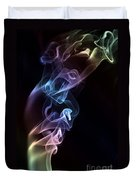 Smokey 7 Duvet Cover