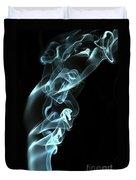 Smokey 8 Duvet Cover