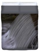 Smooth Flow Duvet Cover