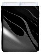 Smooth Lines2 Duvet Cover