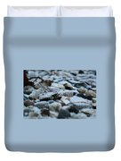 Snow Dusted Duvet Cover