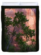 So Zion 3 Duvet Cover