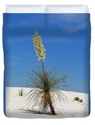 Soap Yucca Duvet Cover