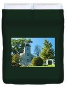 Sodus Pt Light House Duvet Cover