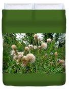 Soft Nature Duvet Cover