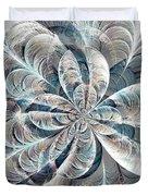 Soft Palette Duvet Cover