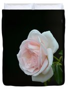 Softly Pink - Rose Duvet Cover
