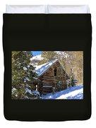 Solitude 2 Duvet Cover