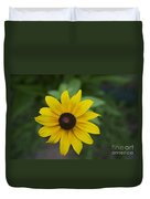 Solo Black-eye Susan Duvet Cover