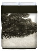 Somewhere To Dream Duvet Cover by Amy Weiss