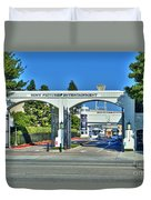Sony Pictures Entertainment Inc. Spe Duvet Cover