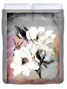 Sophisticated - A30 Duvet Cover