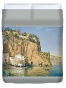 Sorrento Duvet Cover by Emanuel Stockler