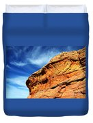 South Coyote Buttes 6 Duvet Cover